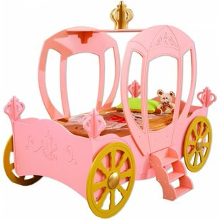 Plastiko Princess Carriage..