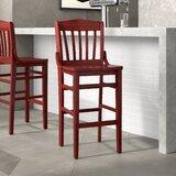 Orlison 29.5 Bar Stool (Set of 8) by Red Barrel Studio®