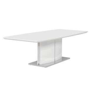 Hoyt Dining Table by Orren Ellis