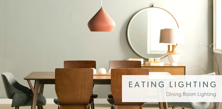 Shop Lighting By Room Dining