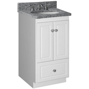 Lysette 18 Bathroom Vanity Base Only By Millwood Pines