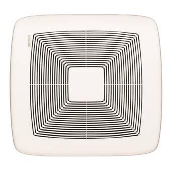 Broan Ultra Pro 110 Cfm Energy Star Bathroom Fan Wayfair