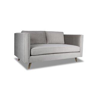 Mukatiwala Plush Deep Sofa
