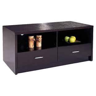 Reviews Bojanovice TV Stand for TVs up to 43 By Latitude Run