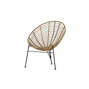 Barrel Chair By Woood