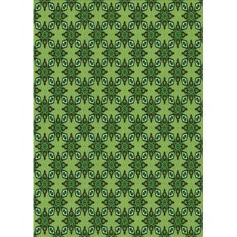 Ebern Designs Aurigae Modern Wool Rug Wayfair