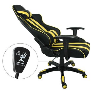 Choquette Racing Ergonomic Executive Chair