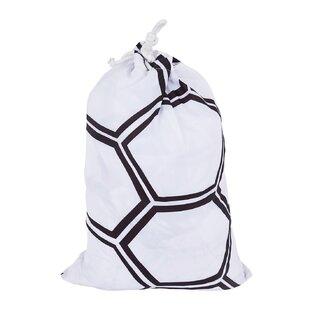 Brockway Laundry Bag By 17 Stories