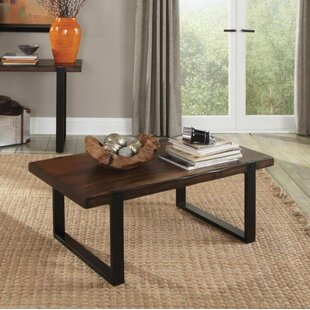 Bluffview Coffee Table