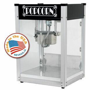 4 Oz. Gatsby Popcorn Machine