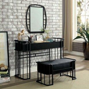 Brayden Studio Farryn Vanity Set