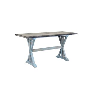 Mayes Rectangular Pub Table by Rosecliff Heights 2019 Online