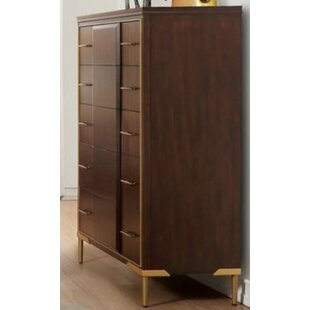 Taul 5 Drawer Chest