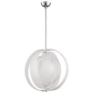 3-Light Chandelier by Cyan Design