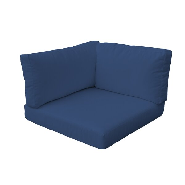 Tk Classics Indoor Outdoor Cushion Cover Reviews Wayfair