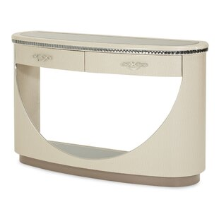 Michael Amini Overture Console Table