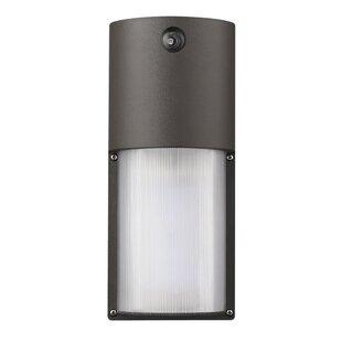 Acclaim Lighting 15-Watt LED Outdoor Security Wall Pack