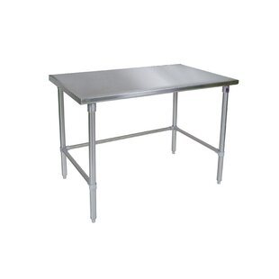 Stainless Steel Work Table John Boos