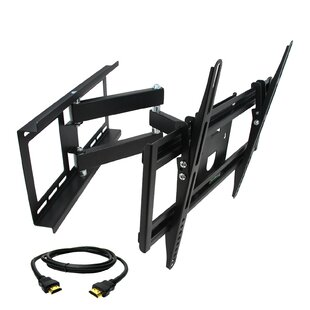 Full Motion Wall Mount for 26'' - 55'' Plasma/LCD/LED Screens