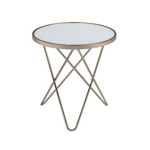 Huffman Top End Table