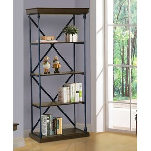 Autberry Etagere Bookcase Williston Forge