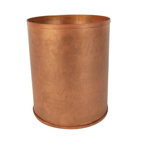 Mauviel Copper Bucket Wayfair