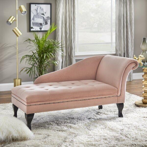 Surprising Storage Chaise Lounge Wayfair Ibusinesslaw Wood Chair Design Ideas Ibusinesslaworg