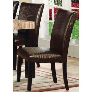 Nautilus Upholstered Dining Chair (Set of 2)