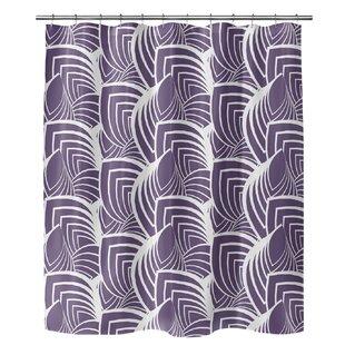 Eastleigh By Terri Ellis Shower Curtain