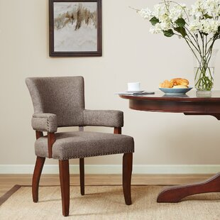 Swensen Upholstered Dining Chair Charlton Home