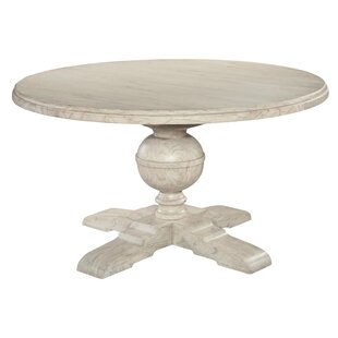 Liberty Pedestal Extendable Dining Table One Allium Way