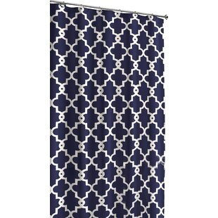 Ruthy's Textile Single Shower Curtain by Ruthy's Textile New