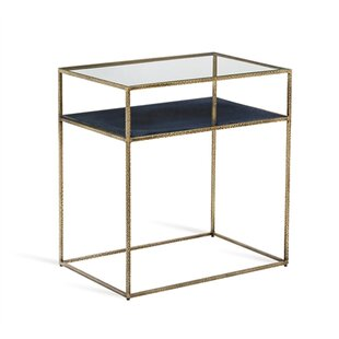 Interlude Maci Nightstand