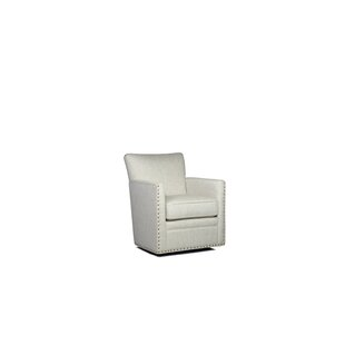 Loon Peak Eastgate Swivel Club Chair