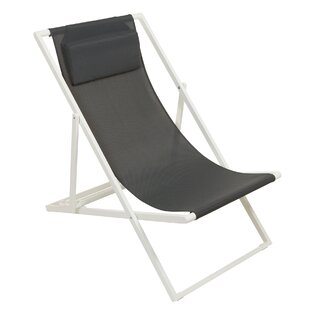 Brettany Folding Deck Chair By Sol 72 Outdoor
