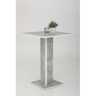 Ines Bar Table By Metro Lane