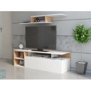 Wrought Studio Brittingham TV Stand for TVs up to 58