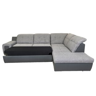 Kasper Sleeper Sectional