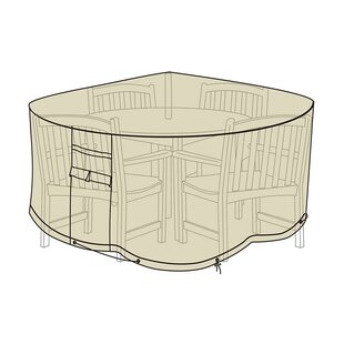 Plow & Hearth Deluxe Extra Large Round Br..