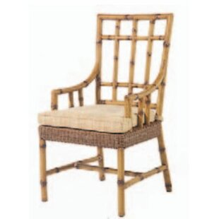 South Terrace Patio Dining Chair with Cushion