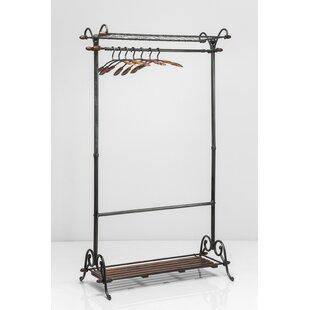 Cosmopolitan 100cm Wide Clothes Rack By KARE Design