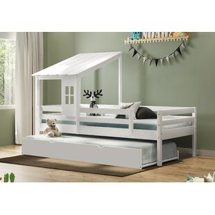 Abilene Twin Bed with Trundle