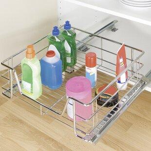 Midi Under Shelf Basket by Wenko