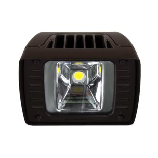 Lumight Night Crawler 20W 1 Light LED Flood/Spot Light