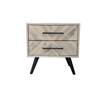 Foundry Select Bolanos Nightstand