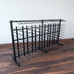 IDR Series 360 Bottle Floor Wine Rack Ext..