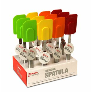 Silicone Spatula (Set of 4)
