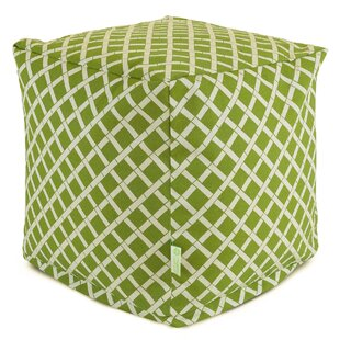 Zipcode Design Ayer Small Cube Ottoman