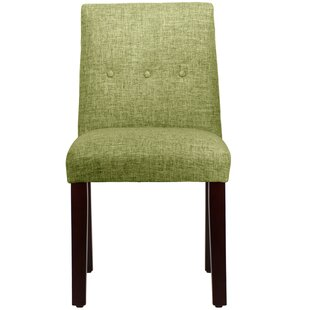 Cieslak Tapered Upholstered Dining Chair