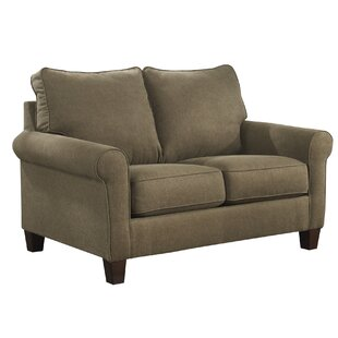 Osceola Twin Sleeper Loveseat by Three Posts